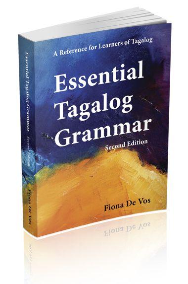 grammar book only
